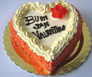 dolce pasticceria ricette dolci di san valentino