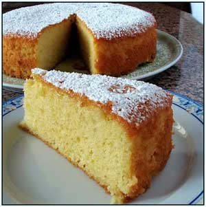 Ricette torte facile e veloci
