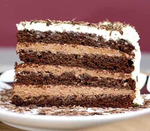 Ricette torta cioccolato per diabetici