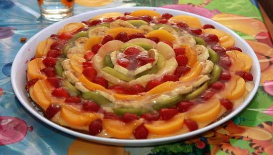 Dolce Pasticceria Ricette Torte Di Compleanno