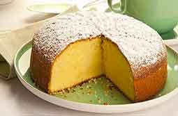 Dolci Da Credenza Torta Paradiso : Dolce pasticceria ricette per tutti i tipi di torte